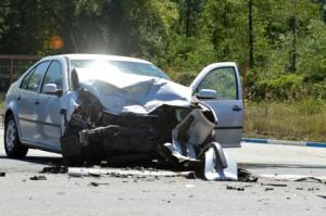 accidente circulación